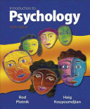 Cengage Advantage Books  Introduction to Psychology