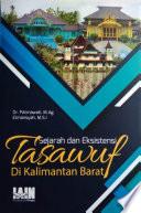 Sejarah & eksistensi tasawuf di Kalimantan Barat