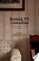 British TV Comedies