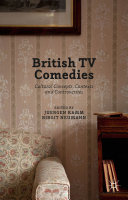 British TV Comedies