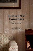 British TV Comedies Pdf/ePub eBook
