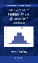 Pdf Introduction to Probability with Mathematica, Second Edition Telecharger