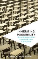 Inheriting Possibility [Pdf/ePub] eBook