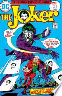 The Joker (1975-) #2