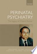 Perinatal Psychiatry