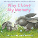 Why I Love My Mommy Book