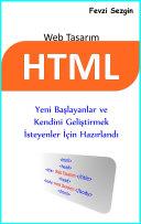 Pdf Web Tasarım Html Dersleri Türkçe Telecharger