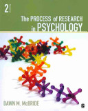 The Process of Research in Psychology [With Lab Manual for Psychological Research]