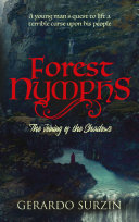 Forest Nymphs Book