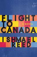 Flight to Canada Pdf/ePub eBook