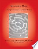 Menopause Maze Book