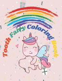 Tooth Fairy Coloring Book