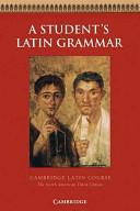 Cambridge Latin Course North American edition Book