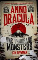 Anno Dracula - One Thousand Monsters [Pdf/ePub] eBook