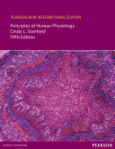 Principles of Human Physiology  Pearson New International Edition Book
