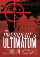 The President's Ultimatum Pdf/ePub eBook