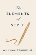 The Elements of Style Pdf