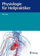 Physiologie für Heilpraktiker