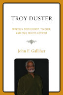 Troy Duster