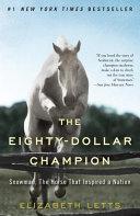 The Eighty-Dollar Champion Pdf/ePub eBook