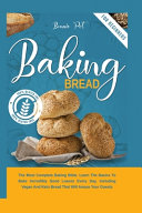 Baking Bread Book