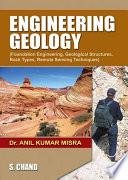 Engineering Geology Book