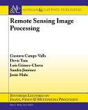 Remote Sensing Image Processing Pdf/ePub eBook