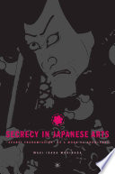 Secrecy in Japanese Arts     Secret Transmission    as a Mode of Knowledge