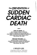The Prevention of Sudden Cardiac Death