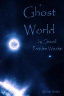Ghost World [Pdf/ePub] eBook