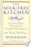 The Milk Free Kitchen