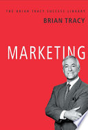 MARKETING: Brian Tracy Success Library