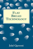 Pdf Flat Bread Technology