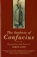 The Analects Of Confucius Book PDF