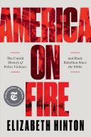 America on Fire Book PDF