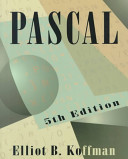 Pascal   Problem Solving and Program Design