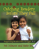 Catching Readers Before They Fall