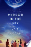 Mirror in the Sky Aditi Khorana Cover