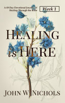 Healing is Here—Week 1 [Pdf/ePub] eBook
