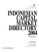 Indonesian Capital Market Directory
