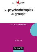 Pdf Les psychothérapies de groupe - 2e éd. Telecharger
