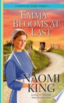 Emma Blooms At Last Book