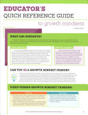 Educator s Quick Reference Guide to Growth Mindsets