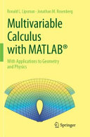 Calculus Labs For Matlab [Pdf/ePub] eBook