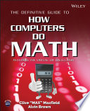 The Definitive Guide to How Computers Do Math Book