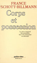 Corps et possession