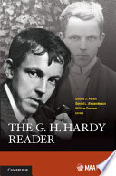 The G H Hardy Reader