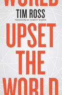 Upset the World Pdf/ePub eBook