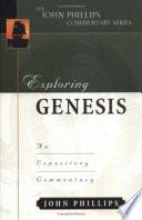 Exploring Genesis