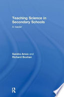 Teaching Science in Secondary Schools
